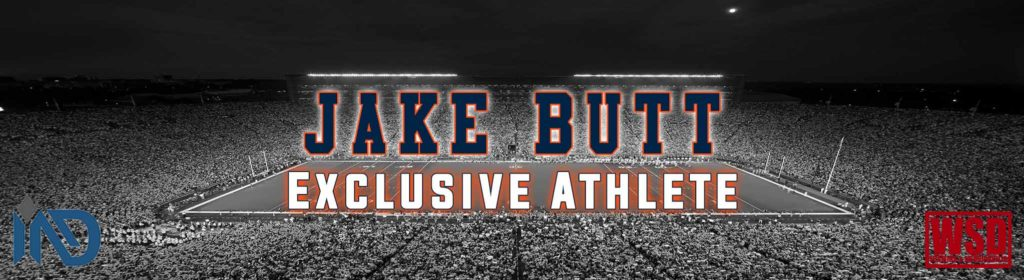 Jake Butt - Exclusive Athlete